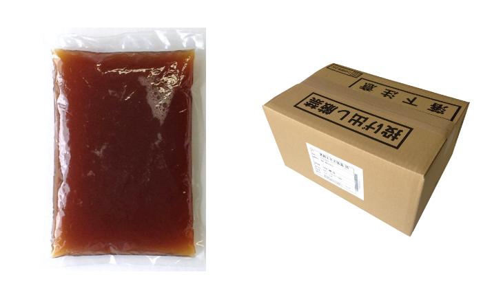 老鶏エキス清湯-30
